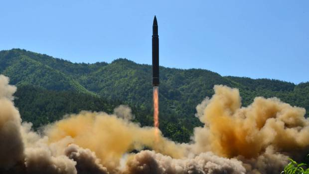 US officials last month concluded that Pyongyang is also outpacing expectations in its effort to build an ...
