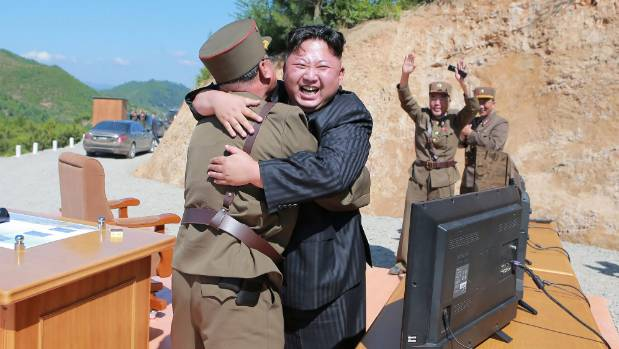 US, Japan Confirm North Korean Ballistic Missile Launch