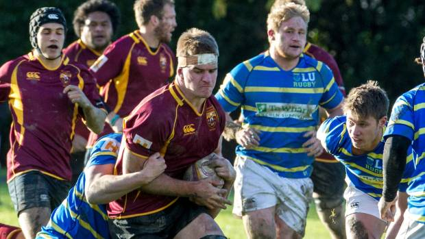 University of Canterbury and Lincoln Uni will face off in the Canterbury Metro final on Saturday. Both institutes offer ...