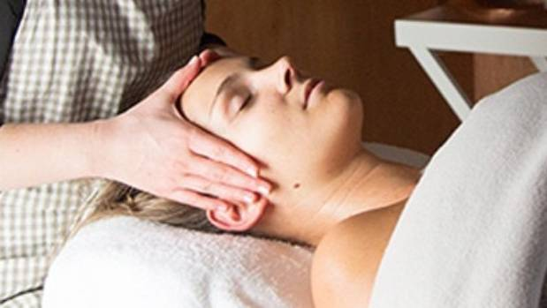 This bespoke facial is exclusive to The Facialist's treatment menu.