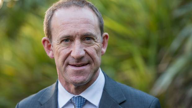Can Labour leader Andrew Little capitalise on the grumpy vote?