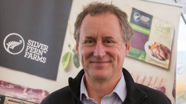 Chief executive Dean Hamilton said  investment in traceability would support the growth of the company's Silver Fern ...