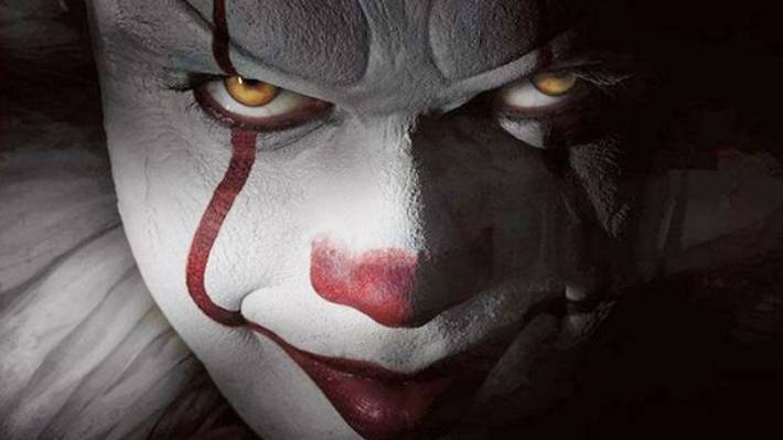 When You See It Scary Clown: Forget Scary Clowns, Here's What The New Film Of Stephen