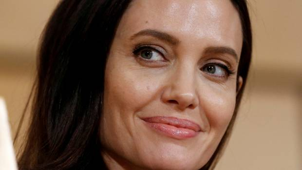 The new movie is the fourth film Angelina Jolie has directed.