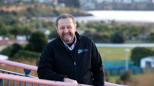 Cruise New Zealand executive officer Kevin O'Sullivan says he was impressed by the motivation of businesses who were at ...