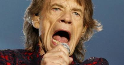 Mick Jagger has taken aim at Brexit.