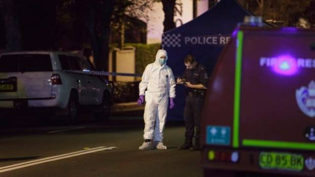 Man detained in Sydney over alleged plane terror plot released without charge