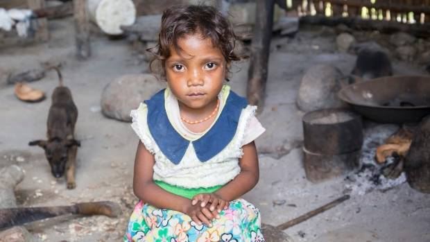 While living conditions in Timor-Leste are improving, it still has a long way to go.