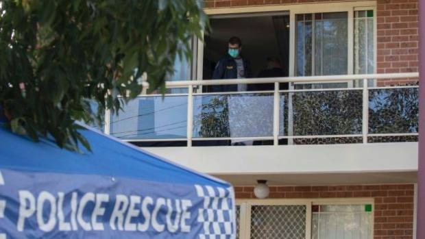 Two charged in Australia with airline bomb plot 'had Isis help'