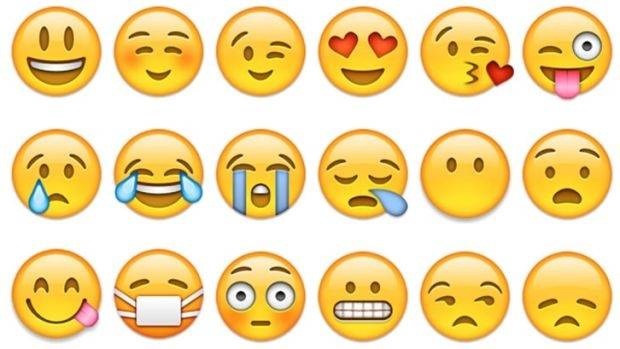 There are 2666 emojis worldwide. The LOL emoji with tears of laughter is the most popular. 67 new emojis are being ...