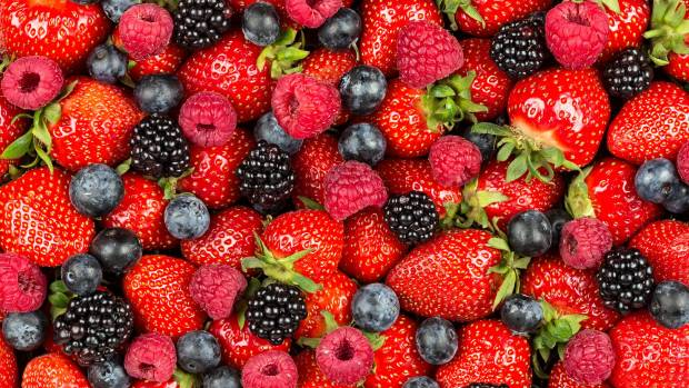 Fruit is a lot cheaper than last month, partly thanks to falling strawberry prices.