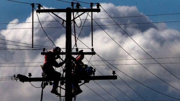 Jay House's employer Northpower, and Wellington Electricity Lines Limited, pleaded guilty to two charges relating to a ...