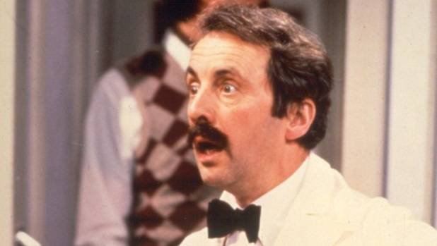 What, asks columnist Derek Burrows, would Andrew Sachs, the Fawlty Towers actor famed for his role as Spanish waiter ...