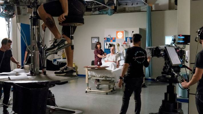 Shortland Street: The short life and tragic death of Neville