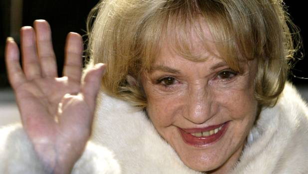 Jeanne Moreau Dies; French Actress Was 89