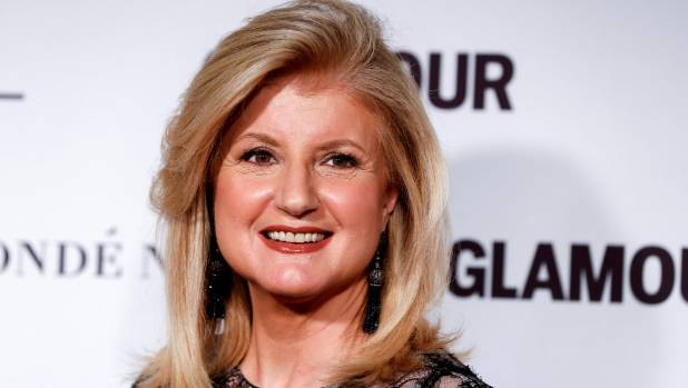 Obligers like Arianna Huffington go the extra mile to meet others' expectations.
