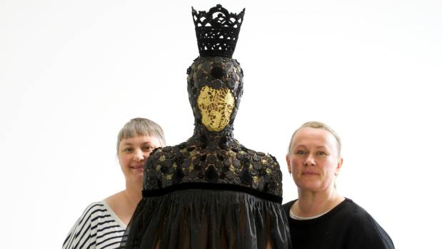 In The Name Of Fashion Canterbury Designers Tight Lipped