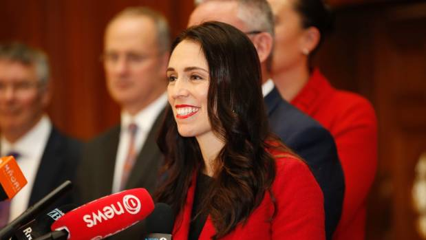 Jacinda Ardern has had a busy few months since winning the Mt Albert seat in February. She was quickly appointed deputy ...