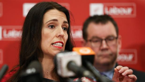 Jacinda Ardern must demonstrate with each step on the campaign trail that she (finally) gets the message that Labour has ...