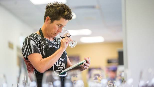 Winemaker Jane Cooper says things are looking bright for the country's female winemakers.