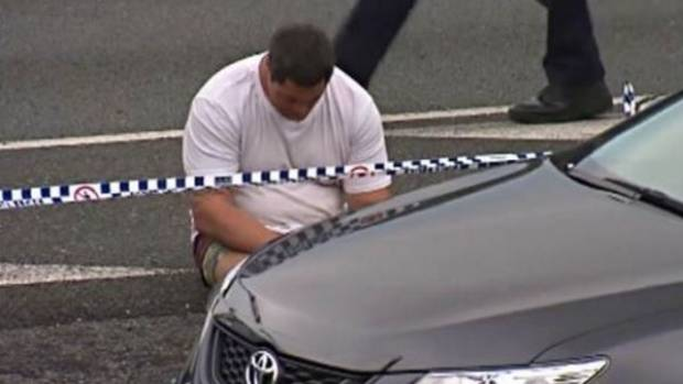 New Zealander Tamate Heke found guilty over Queensland road-rage death