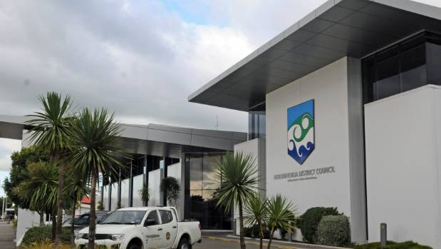 The Horowhenua District Council has adopted a policy that will allow emails to staff to be vetted.