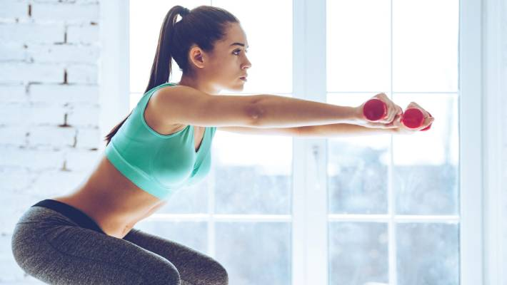 We try Body Boss: Do fast, at home workouts really work