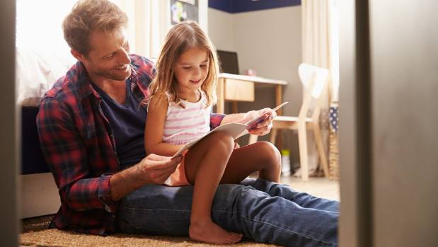 Reading has many benefits for kids and adults, and reading to your children is a surefire way to get them interested in ...