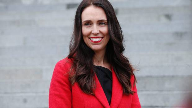 New Zealand Labour Party Leader Quits Two Months Before Election