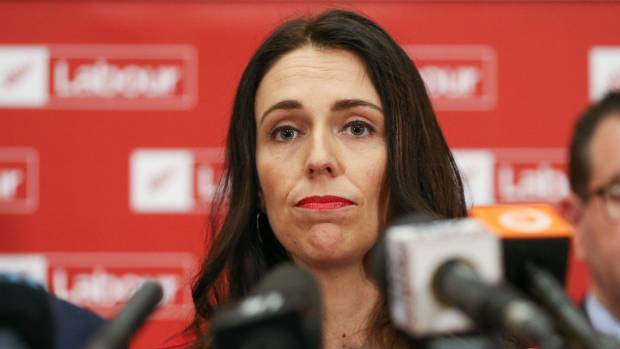 Jacinda Ardern is defiant against anyone who questions her age.