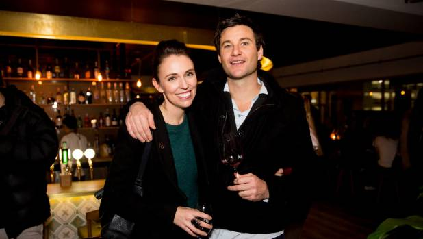 Clarke Gayford is the partner of Labour leader Jacinda Ardern.
