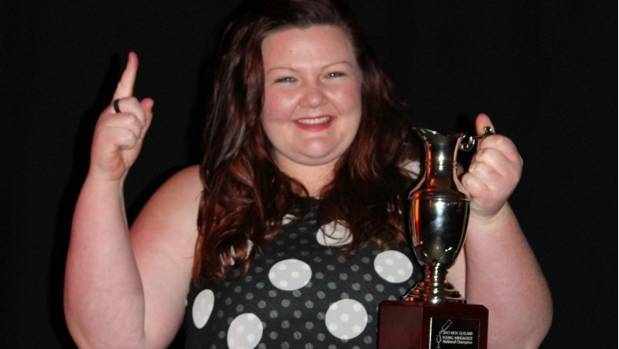 Lauren Swift was the inaugural winner of the Young Winemaker of the Year award in 2015.
