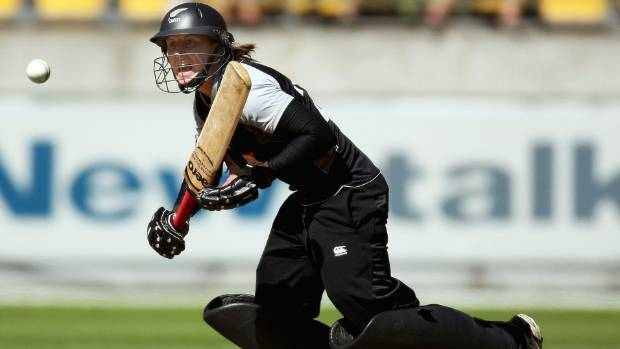 Former White Fern Maria Lankeshwar (nee Fahey) has been appointed the Canterbury Magicians new head coach, but it hasn't ...