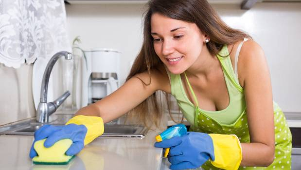 A common kitchen item is more disgustingly dirty than you imagine