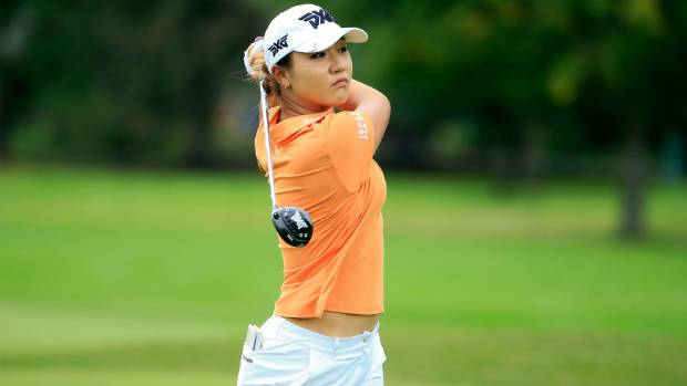 Image result for Lydia Ko