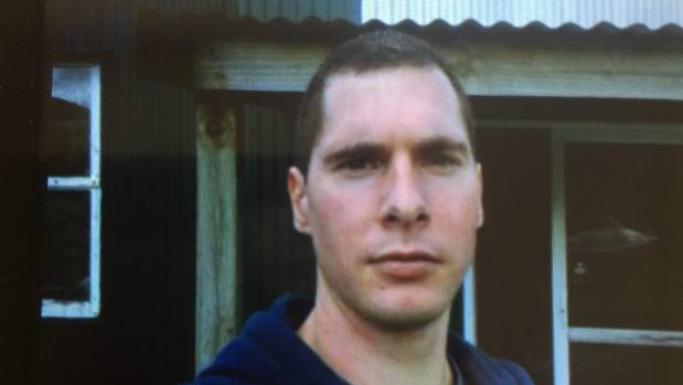 Karl Roberts has been missing for two weeks after crashing his car in Uruti on August 1.