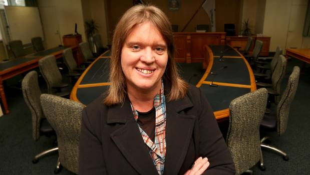 Invercargill City Council deputy mayor Rebecca Amundsen is in a delegation going to China this month.