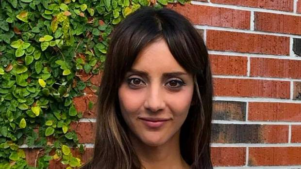 Golriz Gharahman is an Auckland-based human rights lawyer, originally from Iran. She is ranked 10th on the Green Party ...