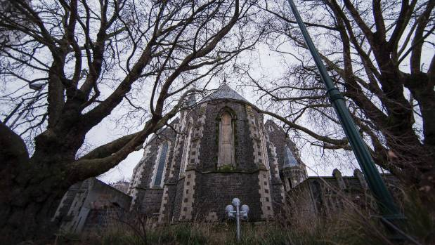 The Anglican Synod will consider gifting Christ Church Cathedral to the country when it votes on the building's fate ...