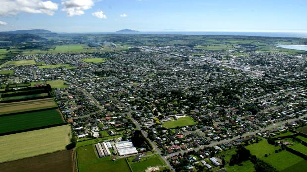 Horowhenua house values climbed by 20.4 per cent in the year to August.