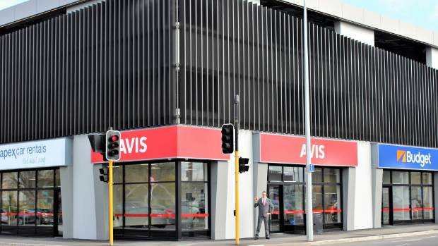 Investors Purchase Large Volume of Put Options on Avis Budget Group (CAR)
