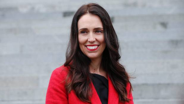 Jacinda Ardern has given herself till Friday to mull over how to put her stamp on the campaign.