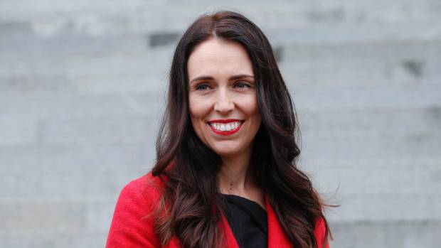 Jacinda Ardern's rise has had a rapid effect on Labour's fortunes.