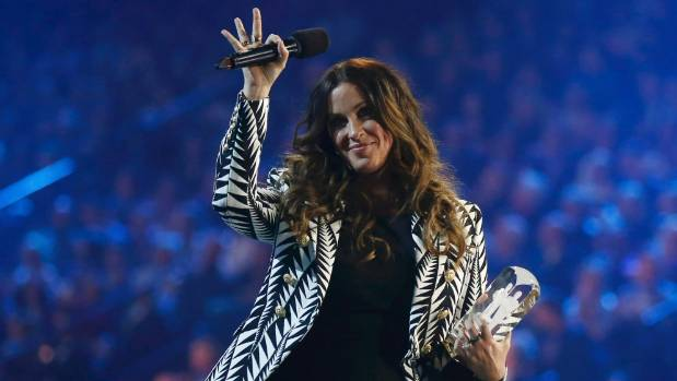Singer Alanis Morissette will perform three regional shows in January.