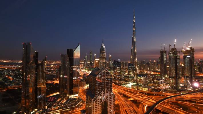 Dubai travel guide: 20 things that will surprise first-time visitors | Stuff.co.nz