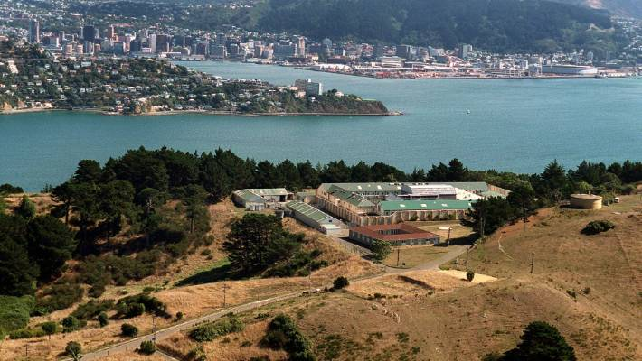Heritage New Zealand Interested In Mt Crawford Prison Site Stuff Co Nz