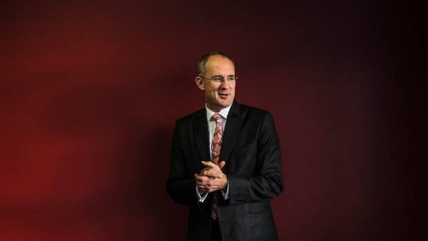 Phil Twyford says there's a need to provide decent, affordable tenure-secure housing for older New Zealanders – in ...
