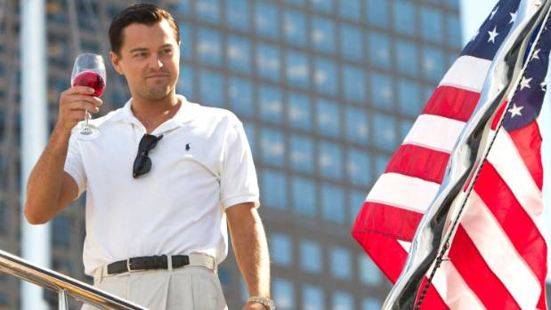 "The infamous Jordan Belfort, the Wolf of Wall Street, was ""about shitty penny stocks, but what we do is completely ..."