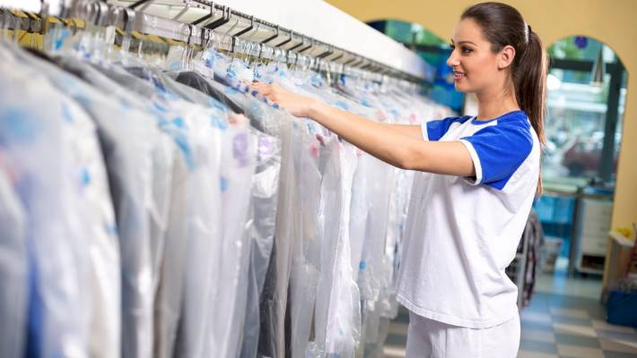 The hidden dangers of dry cleaning your clothes | Stuff co nz