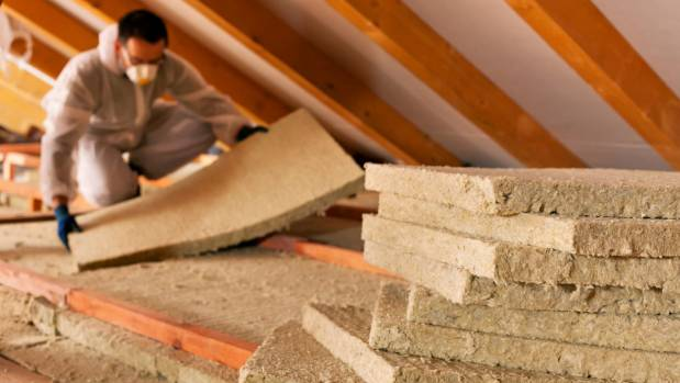 The bill will require either insulation or a heating source able to make a home warm and dry.